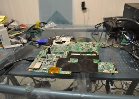 Doubleclickittofixit Motherboard Testing